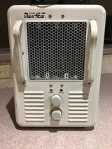 Electric heater in Cleveland, Texas