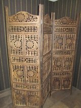 Beautiful Room Divider oriental style in Ramstein, Germany
