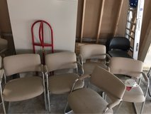 Used Office Chairs in Oswego, Illinois