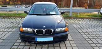 2000 BMW 318i in Stuttgart, GE