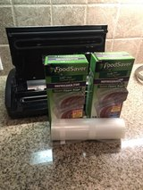 Foodsaver Vacuum Seal in Kingwood, Texas