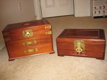 Jewelry Boxes in Pensacola, Florida