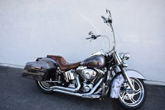 2005 Harley Davidson Screaming Eagle in San Clemente, California
