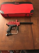 Paintball Gun and Case in Spring, Texas