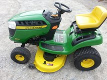 Like new John Deere in Camp Lejeune, North Carolina