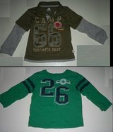 New Baby Shirts (3T) in Naperville, Illinois
