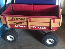 Radio Flyer All Terrian Wagon in Tinley Park, Illinois