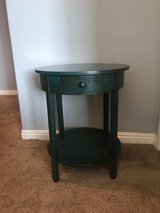 Rustic Side Table in Lake Elsinore, California
