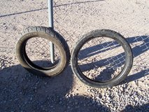 Michelin Motorcycle Street Tires in Alamogordo, New Mexico