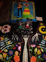 Day of The Dead decor bundle in Kingwood, Texas