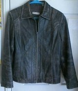 Ladies Leather (lined) Jacket in Yucca Valley, California