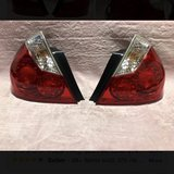 Nissan Fuga Y50 Genuine OEM Tail Lights in Okinawa, Japan