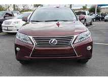 Lexus 2015 RX 350 fairly use in Pasadena, Texas