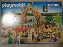 Play Mobil City Life in Byron, Georgia