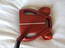 Taylormade Spider Tour Red Putter /w sight line in Okinawa, Japan