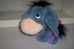 talking Eeyore in Spring, Texas