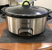 *** Like new** Crock pot in Kingwood, Texas