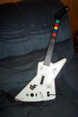Guitar Hero in Conroe, Texas