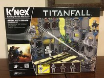 K'NEX Titanfall in Okinawa, Japan