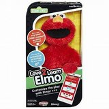 LOVE 2 LEARN ELMO in Beaufort, South Carolina