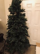 7.5 foot Christmas Tree in Spring, Texas