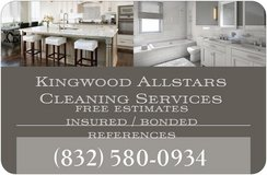 Get your home cleaned for the holidays !! in Houston, Texas