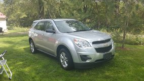2013 Chevy Equinox in Lake of the Ozarks, Missouri