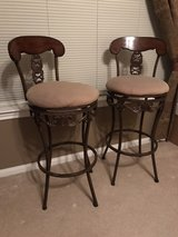 Bar stools in Kingwood, Texas