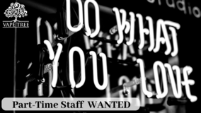 Part-Time Staff Wanted (Chatan) in Okinawa, Japan
