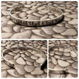 stamped bracelets in Fort Campbell, Kentucky