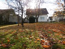Beautiful generous house in Hupperath with garden and garage in Spangdahlem, Germany
