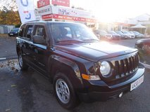'14 JEEP PATRIOT SPORT in Ramstein, Germany