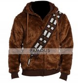 Star Wars Chewbacca Jacket in The Woodlands, Texas