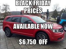 BLACK FRIDAY PRICES... in Hohenfels, Germany
