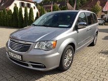 2013 Chrysler Town & Country Touring-L *7 Seats* in Spangdahlem, Germany
