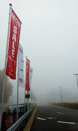 Cut through the mist in car sales. in Wiesbaden, GE