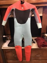 Youth Wetsuit in Oceanside, California