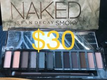 Naked Smoky in Travis AFB, California