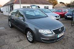 **VW PASSAT TDi SE!**1 OWNER! FREE ROAD TAX!! 6 MONTHS WARRANTY!! in Lakenheath, UK