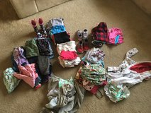 3T Girls Clothing Lot in Travis AFB, California