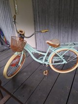 New Bike in DeRidder, Louisiana