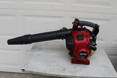 Craftsman 4 cycle hand helded blower in Perry, Georgia