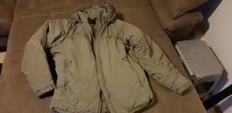 cold weather jacket in Ramstein, Germany