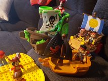 Jake and the Neverland Pirates in Bolingbrook, Illinois