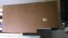 large piece of pegboard in Sugar Grove, Illinois