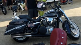 2006 Custom Honda vtx 1300 in Fort Leonard Wood, Missouri