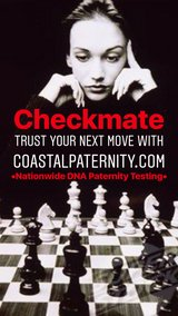 Nationwide DNA Paternity Testing in Beaufort, South Carolina