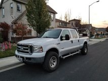 Ford Lariat diesel 4x4 in Travis AFB, California