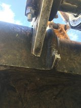 Heavy Equipment Weld Repair in Spring, Texas