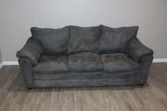 Sofa (Smoky Gray) in Spring, Texas